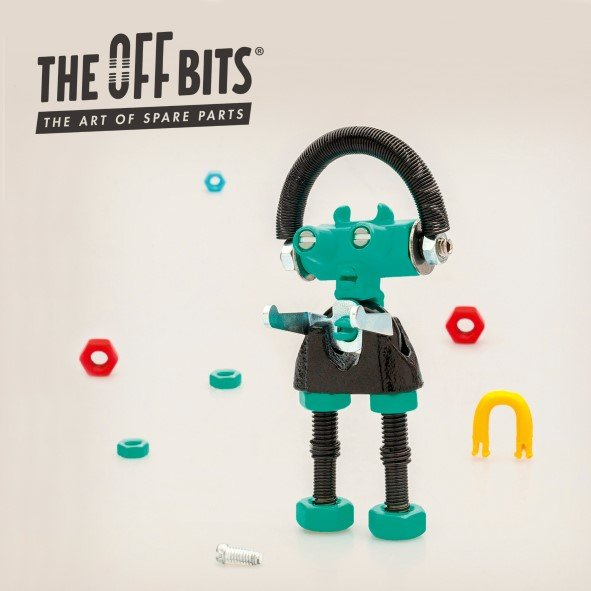 The Off Bits®