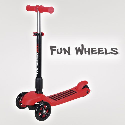 Fun Wheels